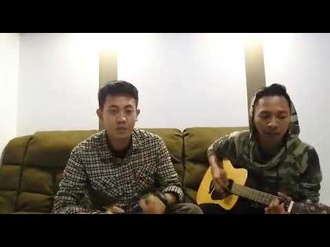 Killing Me Inside - Biarlah ( COVER ) Feat Arif Nurrahman