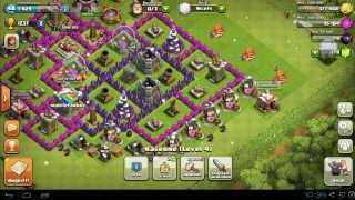 Clash of Clans #44 - $$$ GOLD GOLD GOLD $$$ / Let's Play Clash of Clans / Android_iOS