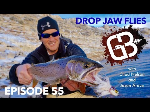 Episode 55: Dropjaw Flies with Chad Nelson and Jason Arave