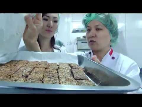 видео: М Ы К Т Ы  Ч А Р Б А - Органический продукт впервые в КР 19 05 2016г