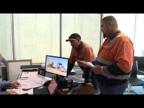 MegaTruckers | Ep 8 | HHA Invasion in the Port of Brisbane