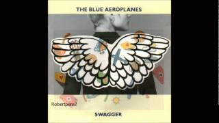 The Blue Aeroplanes - ... And Stones  ( Swagger LP)  1990