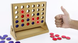 How to make Connect 4 game