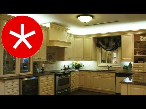 Best Kitchen Light Fixtures Ideas