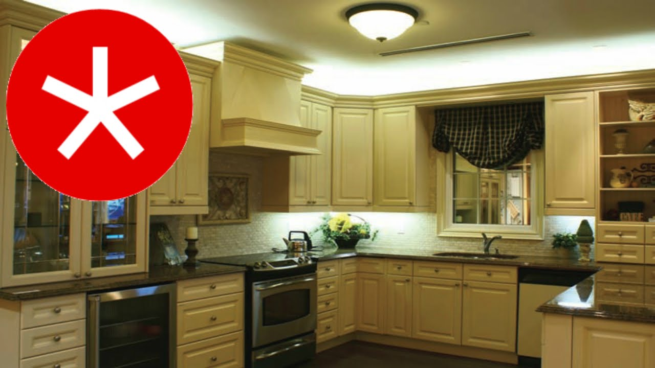 Best Kitchen Light Fixtures Ideas Youtube