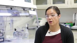 NETL STEM Careers - Djuna Gulliver