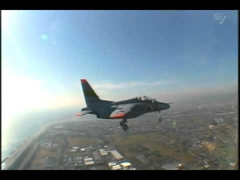 戦闘機パイロットへの道3