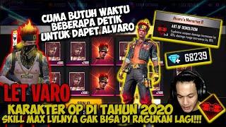Download lagu GAK AKAN NYESEL PUNYA KEMAMPUAN SKILL ALVARO DE LETVARO!!! PESAING ALOK DI TAHUN 2020 !!!