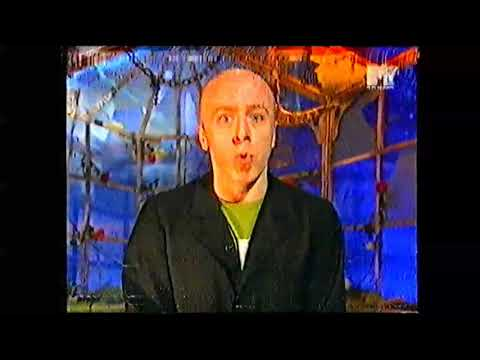 NIGEL  PULSFORD   -   MTV (HEADBANGERS BALL)