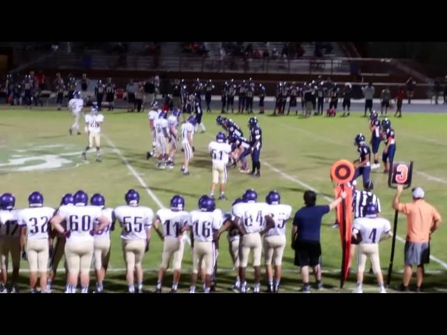 QC Freshman vs Poston Butte 7