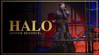 Baixar Ludmilla - Halo - DVD Hello Mundo (Ao Vivo)