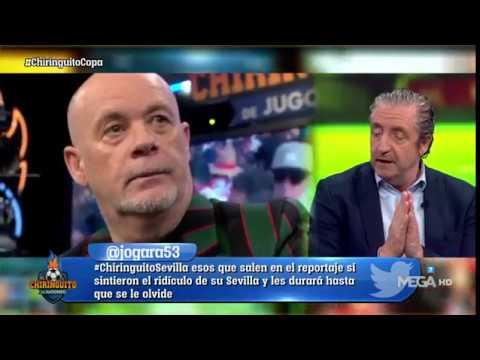 Pedrerol PIDE a Juanma Rodríguez y Alfredo Duro que FELICITEN al BARÇA