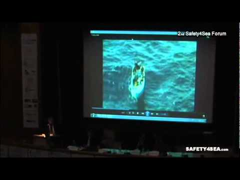 2011 SAFETY4SEA Forum - Rear Admiral Antonios Papaioannou