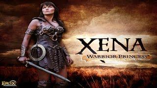 Xena: Warrior Princess [Ностальгия - PS1]