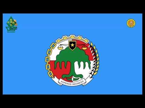 Video Interaktif Tentang Koperasi Indonesia