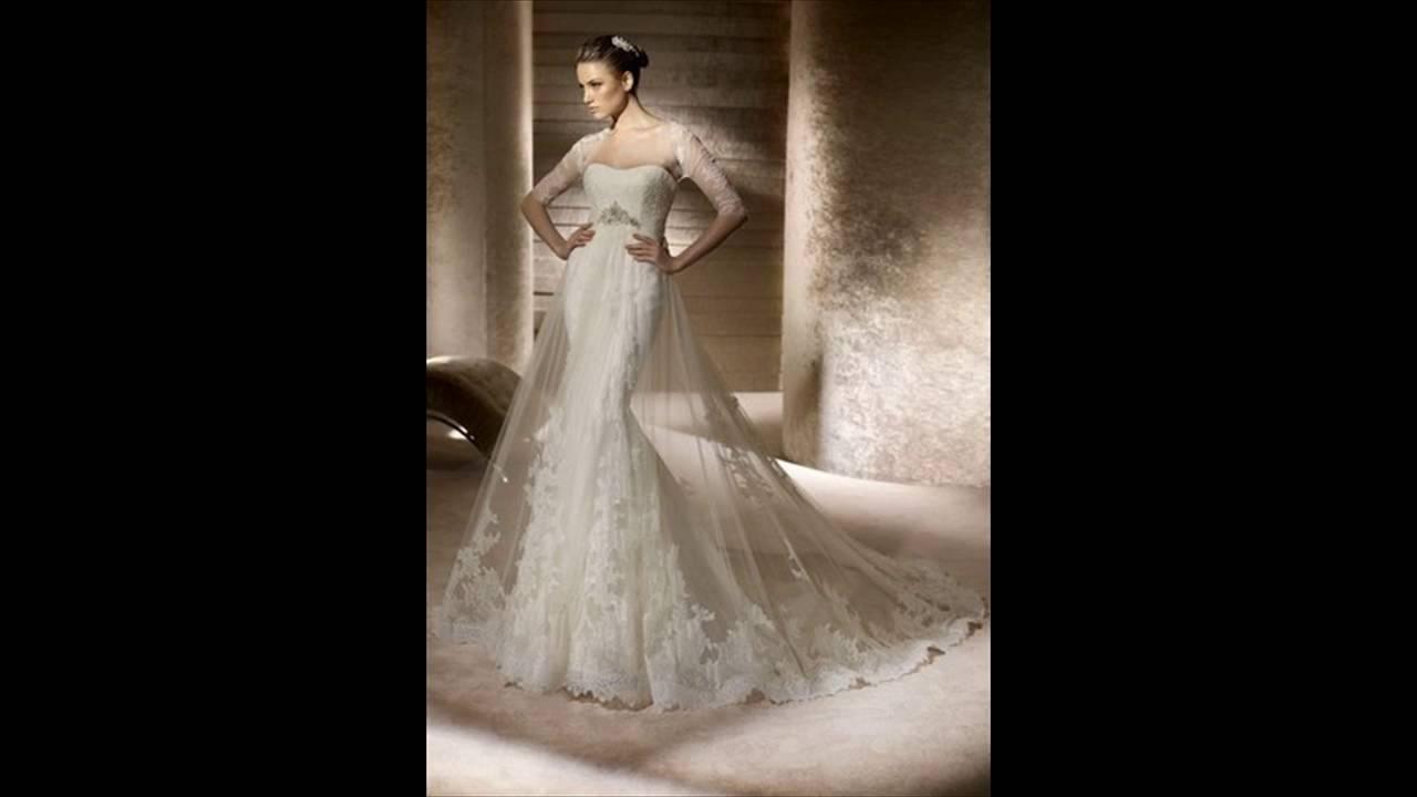 Most Expensive Designer Wedding Dresses Youtube