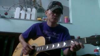 Áo Em Chưa Mặc Một Lần (Guitar - Ballad)