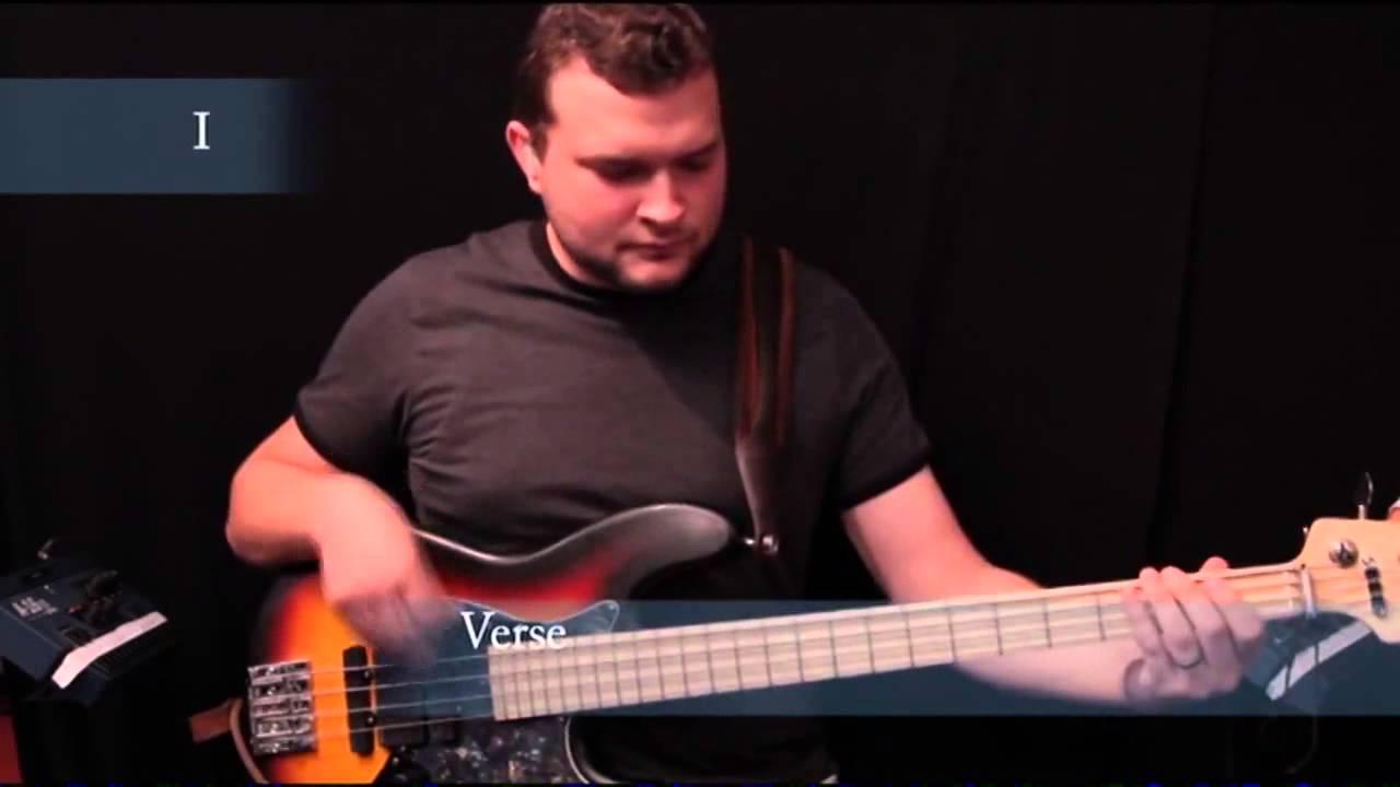 Hillsong Live Glorious Ruins Bass Youtube