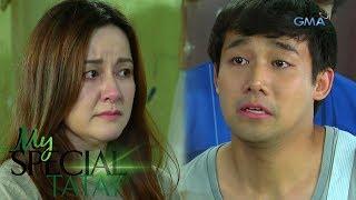 My Special Tatay: Pagbukod ni Boyet kay Isay | Episode 72