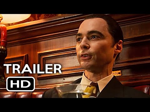 HOLLYWOOD Trailer (2020) Jim Parsons Netflix Series
