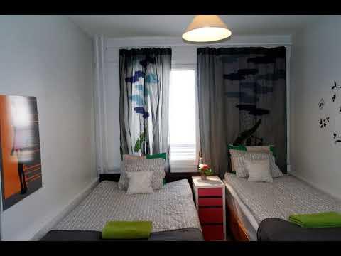 Apartment Turku City Center   Uudenmaankatu 4 D72, 20500 Turku, Finland   AZ Hotels