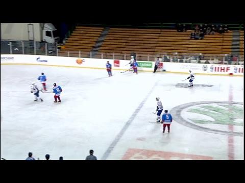 Kuwait vs Bosnia and Herzegovina, IIHF World Championship Division III, Sarajevo