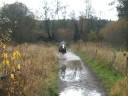 Jess water trail