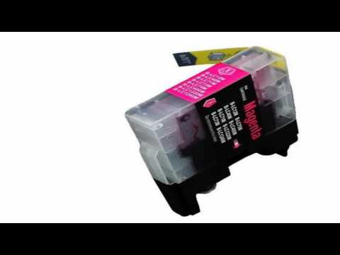 Cartuchos de tinta Brother LC 71 , LC 75  ink cartridge Sale