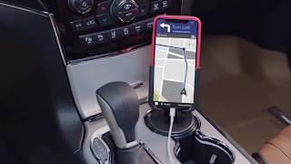 Goodbye Phone Fumbles Weathertech Commercial Youtube
