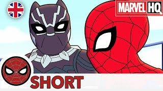 Marvel Super Hero Adventures | EP08 Family Friendly | MARVEL HQ Video