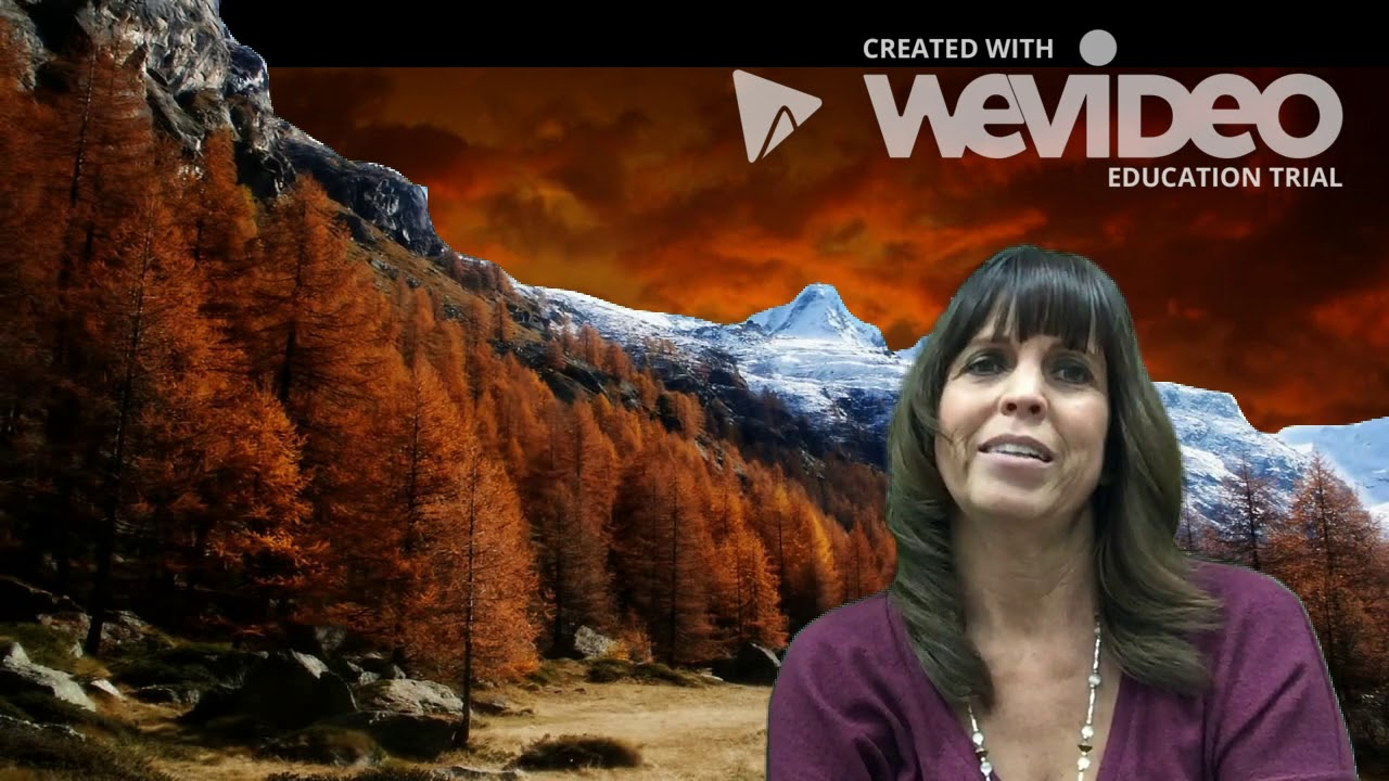 Technology Tip: Greenscreen Videos With Chromebooks and WeVideo