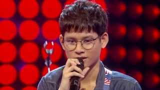 The Voice Thailand - Blind Auditions - 14 Sep 2014 - Part 5