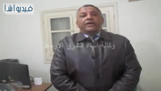بالفيديو .. وكيل وزارة  صحة شمال سيناء: وصول أجهزة جديدة  بالمعامل لعمل التحاليل الطبية المتكاملة