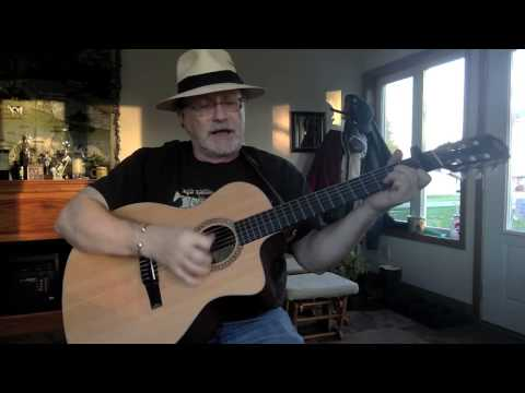 1671 -  The Diary -  Neil Sedaka cover with guitar chords and lyrics