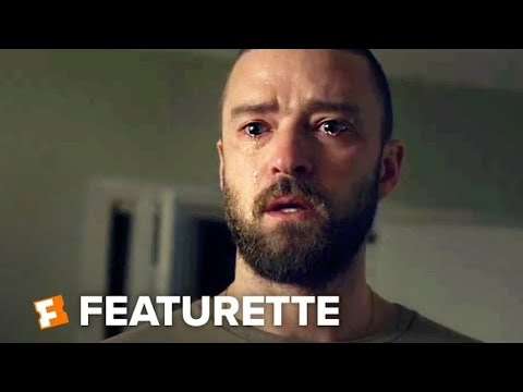 palmer featurette -first look (2021) movie trailer