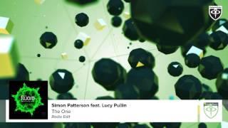 Out now: Simon Patterson - Full On Fluoro, Volume 1