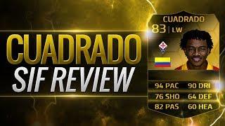 FIFA 14 - SIF CUADRADO PLAYER REVIEW - INCREDIBILE!