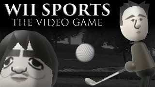 Wii Sports: The Video Game - CHAPTER IV