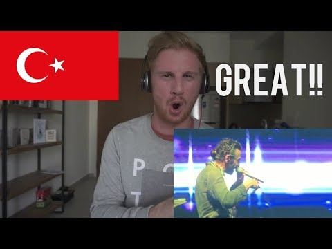 Resul Dindar / Öptüm (Single) // TURKISH MUSIC REACTION