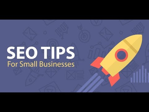 SEO For Local Business | Best Small Business SEO Services