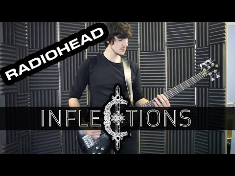 Radiohead - 'Burn the Witch' - FULL BAND METAL COVER