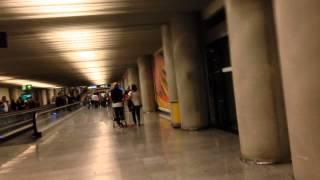 Its a long long Way - Airport Palma de Mallorca
