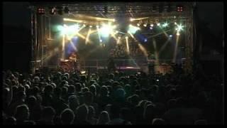 Grossstadtgeflüster - Ich muss gar nix - live@ olgas rock festival 2010