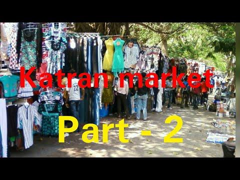 katran market mangolpuri part - 2