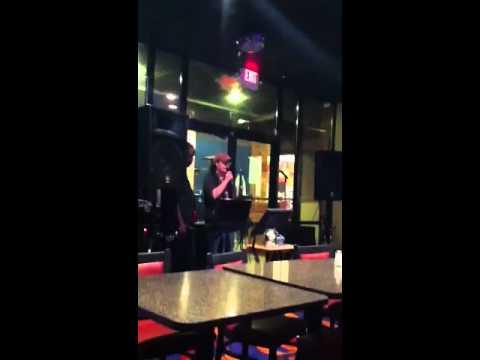 Karaoke at Son of a Greek