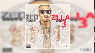 Zed Zilla - Road 2 Riches
