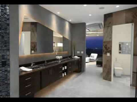 Modern Architecture 9 Millionaires Homes Youtube
