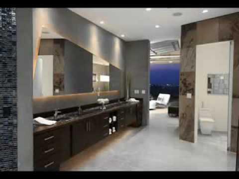 Modern Architecture 9 Millionaires Homes