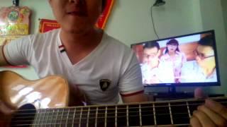 Độc thân vui tính-T.T.T-Mendy Nguyen guitar cover