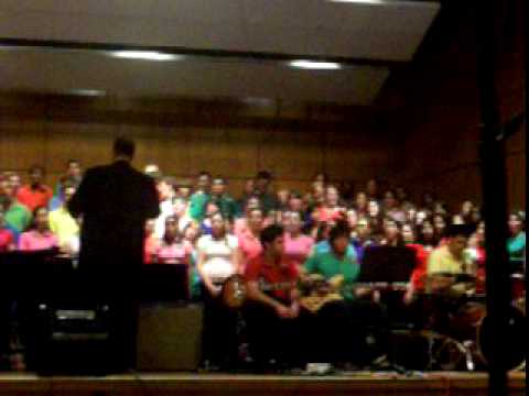 Pennsbury High School Fourth Annual Pops Concert 2009
